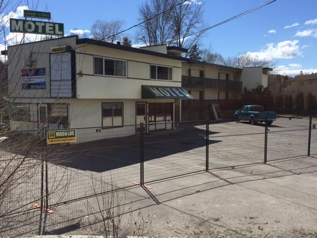 gunfight motel sold