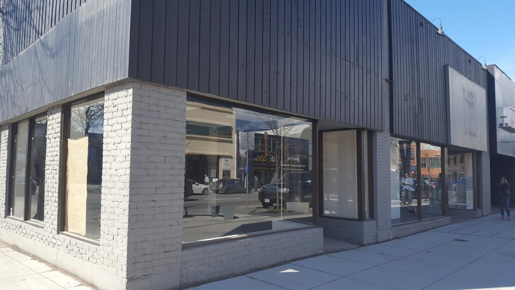 Downtown Clothing Stores Kelowna
