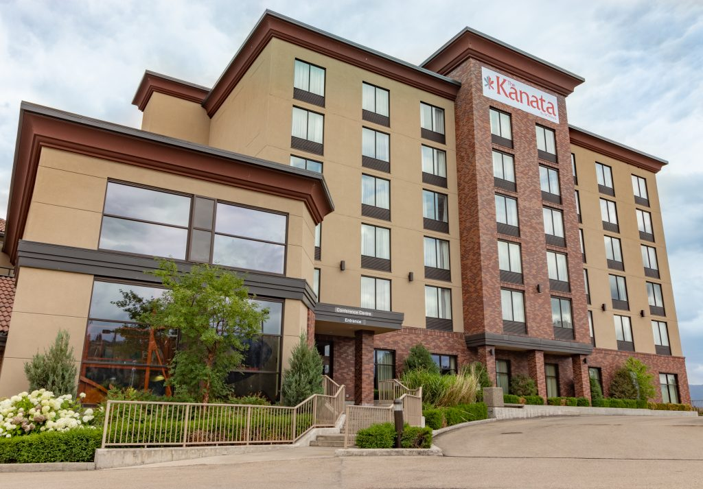 New Hotel Owners On Harvey
