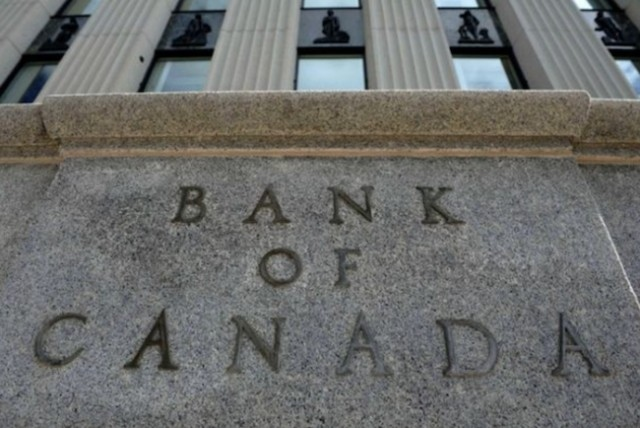 Bank Cuts Interest Rate Okanagan Edge